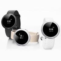 Wholesale Mini Gps Watch - X9 Bluetooth Smartwatch Mini Heart Smart Waterproof Wristband Rate Monitor Touch Screen Wearable Devices For Android Smartphones Watch
