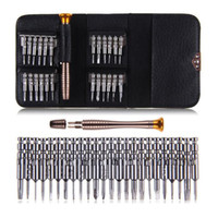 Repair Tools blackberry screwdriver set - Screwdriver in Repair Tools Wallet Sets Opening Kit Penta Lobe Torx Phillips Screwdriver for Mobile Phone PC Watch Camera Glasses