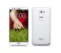 Wholesale ips phone for sale - Group buy Original LG G2 F320 D800 D802 F320S F320K F320L LS980 Unlocked Mobile Phone Quad Core Android MP quot IPS GB RAM