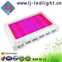LED wachsen Licht Panel 2000W 9 Band rot blau weiß UV IR Full Spectrum Led Plant wachsende Beleuchtung Lampen