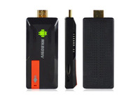 Vente chaude MK809IV 1 Go / 8 Go RK3188 Quad Core Android 4.2 Mini PC Full HDMI 1080p Andriod Mini TV BOX Dongle Stick