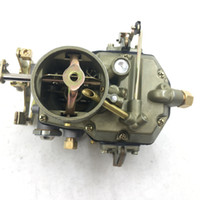 Carburatore SherryBerg Carburettor sostituire Autolite 1100 1-Barrel FIT Ford 1963-1967 170 6-cilindri Carb Hand Choke manuale
