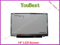 "Wholesale Cheap Screens For Laptops - LAPTOP LCD SCREEN FOR DELL INSPIRON 1470 14.0"" WXGA HD 1366x768 SLIM LCD Modules Cheap LCD Modules"