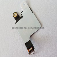 Wholesale Gsm Antenna For Mobile Phone - Mobile Phone Accessories Parts Mobile Phone Flex Cables for iPhone 5S Brand New High Quality GSM Cellular Antenna Flex Cable Contacts Repair