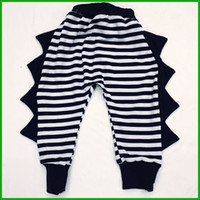 Wholesale Toddler Girls High Waist Pants - baby girls long pants fashion special design children high quality grils clothing outfits infant toddler kids clothes free shipping