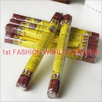 Wholesale Natural Herbs Wholesale - Wholesale- Natural Tibet Incense Stick,Tibetan Herbs Stick Incense 50gram+24cm.100% Handmade Meditation Healing Fragrance Made in Tibet