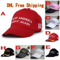 120Pcs Hacer América Grande otra vez Hat Donald Trump republicano Snapback  Sports Hats Gorras de béisbol EE.UU. Flag Hombres Moda F765 47aa14e815d