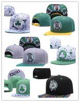 Wholesale Cheap Goods Sale - Good Sale Boston Adjustable Snapback Hat Thousands Snap Back For Men Basketball Cheap Hat men women Baseball Cap