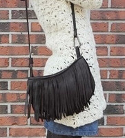 ostrich clutch bag - hot new fashion handbags retro shoulder Messenger fashion chain m ango Lingge clutch bag