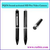Wholesale Photo Webs - 8GB pen camera mini spy camera pen Camcorder Mini DV DVR with Voice-Activated Recording Video Web camera Take Photo PQ176