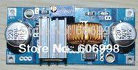 Wholesale Adjustable Step Down Module - 2pcs lot 5A DC-DC Adjustable Step-down Module 4~38V High Power 96% High Efficiency Low Ripple ripple pattern
