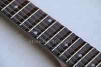 Wholesale Electric Guitar Sunburst St - Factory Wholesale New arrival ST double tremolo electric guitar,Scalloped Fingerboard, Yngwie Malmsteen Guitar, Big Head ST Electric Guitar
