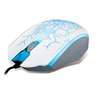 Wholesale Ghosting Computers - Ice Lang ghost   wolf M-200 colorful backlight breathing computer mouse