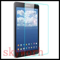 Wholesale Galaxy Note 11 - LCD Screen Protector Guard for Samsung Galaxy Tab 3 8.4 T310 10.1 Note Tab 4 P3200 S 8.4 t700 T800