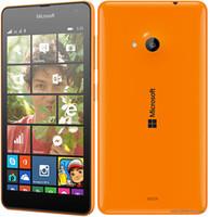 1gb rom 8gb ram mobile großhandel-Original Nokia Lumia 535 Windows Phone 8.1 5.0