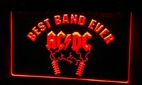 LS497-r Лучшая группа Ever ACDC Neon Light Sign.jpg