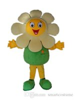 Wholesale Mascots Costumes Flowers - RH0414 an adult flower mascot costume for adult to wear