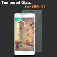 Wholesale Gionee Phones - Tempered Glass Screen Protecter for Gionee Elife S7 S6 S5.5 S5.1 S5.1 Pro Glass Protector for Gionee Phone Anti-scratch