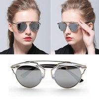 black shaving mirror - 2016 The Latest Fashionable Sunglasses Ms Polarized Sunglasses with Sunglasses Shave Take Glasses