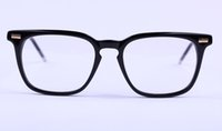 Wholesale model eyeglasses - HOT SALE TB 402 Brand Eyeglasses Reading Frames Fashion Glasses Computer Hyperopia myopia new york Optical Frame TB402A model eyewear 53mm