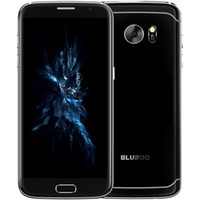 "Wholesale Double Sim Card Phones - BLUBOO Edge Mobile Phone 5.5"" HD Double Sided Curvy 4G LTE MTK6737 Quad Core 2GB RAM 16GB ROM 13MP Android 6.0 OTG Fingerprint"