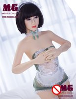 Wholesale Big Ass Sexy Dolls - Life Size Sex Dolls 148cm Real Love Real Vagina Small Breast Big Ass Sexy Japenese Doll Boneka Seks Top Quality Male Life Sex