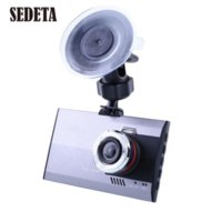 "Wholesale Embedded Camera - Ultra-thin 3"" HD 720P 1080P Car Camera Recorder DVR Camcorder G-sensor Cheap dvr embedded High Quality dvr camera software"
