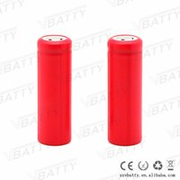 Wholesale Make Rechargeable Battery - Japan made 14430 battery rechargeable 3.6v lithium battery UR14430P 660mah 100% Original Sanyo14430 UR14430P