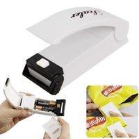 ingrosso sigillatore di calore del pacchetto-Confezionatrice per imballaggi termici Impacchettatura termica per imballaggi alimentari di alta qualità Confezionatrice portatile di alta qualità