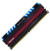 Wholesale Desktop 16gb - TEAM Delta series 288pin DDR4 2400MHz 16GB(8GBx2) SDRAM memory with LED Breaking Light for desktop computer