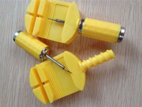 Wholesale Cheap Watch Repair Tools - Fashion Repair Tools For Watch For Casio and Cheap Portable Watch Repair Tools Watches Accessories Length Adjustment Universal Table Tool