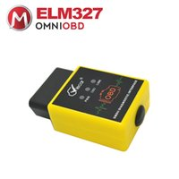 Wholesale Obdii Bluetooth Torque - 2018 New Arrival Elm327 V1.5 Viecar Vc002-a Bluetooth Support 9 Obdii Protocol Original Car Code Reader Works on Android Torque