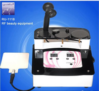 Wholesale Monopolar Rf Portable - portable salon use monopolar rf equipment Face Skin lift radio frequency machine