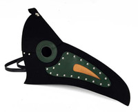 Wholesale Long Nose Half Masks - FABRIC LONG NOSE VENETIAN MASKS,LEATHER MASKS, LONG NOSE MASQUERADE MASKS,7 FASHION DESIGNS ASSORTED,1LOT=144PCS