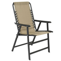Wholesale Outdoor Wicker Rattan Chairs - Best Choice Products Patio Lounge Suspension Folding Chair Outdoor Sport Beige