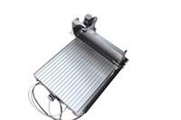 gravür makineleri fiyatları toptan satış-Fiyat ile çin cnc oyma makinesi, yüksek kaliteli 6040 CH80 1500 w yumuşak metaller plastik ahşap plastik cnc mini oyma makinesi