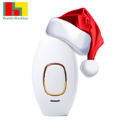 Wholesale Depilatory Hot Wax Hair Removal - Hot sale Permanent Hair Removal IPL System Home use Depilatory Laser Mini Hair Epilator 200000 Light Pulses Whole Body Hair Removal