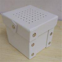 Wholesale Dz Watch Box - Cheap sale DZ brand watch box PU leather square watch box DZ gift box Luxury watches boxs
