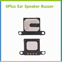 per iPhone 6 6 Plus Altoparlante dell'altoparlante Buzzer Flex Earphone Altoparlante Riparazione di EarSpeaker Original New