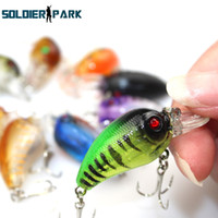 Wholesale Hook Sea Water - Sea Fishing Tackle Iscas Artificial Minnow Hard Lure Bait Jig Wobblers Lure Treble Hook Minnow Fishing Lure Top Water Crank Lure order<$18no