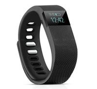 Wholesale Flex Styles - Fitbit Flex Charge Style TW64 Smartband Waterproof IP67 Smart Sport Bracelet Wristband Bluetooth 4.0 for Smartphone wholesale DHL