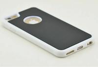 телефоны samsung china оптовых-Высокое качество Китай Оптовая PC + TPU анти гравитации телефон чехол для iPhone 6/6s мобильный телефон чехол