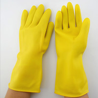 Wholesale Tools For Cleaning Cars - High Quality Household cleaning tools latex gloves for car office hotel cleaning dish washing gloves kitchen washing