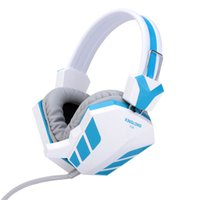 NOVO F22 Bass headset game surround sound gaming headset-ear headband headphones para PC gamers 1A-EM