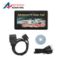 Wholesale Dyno Scanner - 2015 diagnostic tool dyno scanner Dyno-Scanner for Dynamometer and Windows Automotive Scanner free ship Advanced PC Scan Tool