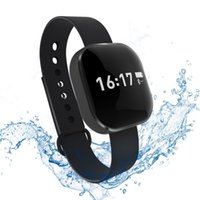 Sport Smart Bracelet Bluetooth Smart Bracelet fitness tracker bande intelligente Step Counter Band pour iphone samsung ios android