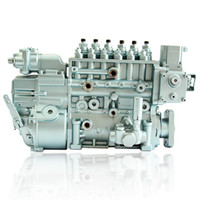 Wholesale Auto Fuel Injection - Car Fuel Injection Pump Fuel System Auto Parts Metal Material Professional High quality Silver Various Models