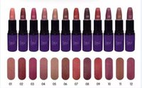 Wholesale Dreams Collection - Collection Lipstick Purple Tubes Matte Selena Dreaming of You Matte Lipstick Lipstick Long Lasting Lip Gloss Limited Edition 12 Colors