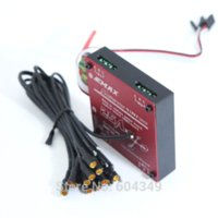 Wholesale Multirotor Helicopter - Emax 4in1 Quattro 25A x 4 UBEC Brushless ESC Speed Control Quadcopter Multirotor Parts & Accessories