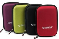 Wholesale ORICO External EVA Hard Drive Protective Case Cover Bag for Inch Hard Colors for Option